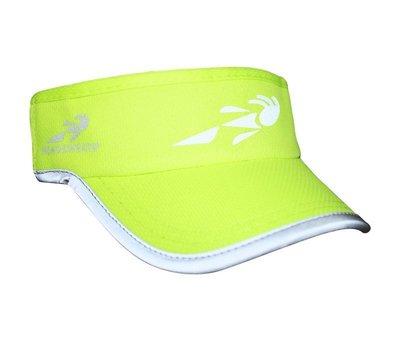騎跑泳/勇者-FINISHER-螢光黃...
