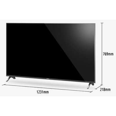 [網路GO] Panasonic 國際牌 55型4KUHD 液晶電視TH-55GX800W