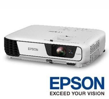 台北 新北市音響推薦【名展音響】EPSON愛普生 3200流明液晶投影機(EB-S31)