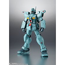 [2020年8月] 日版 ROBOT SPIRITS 魂 RGM-79N 吉姆特裝型版本 A.N.I.M.E.