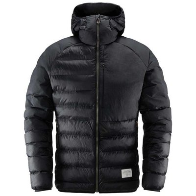 美國代購 Haglöfs Dala Mimic 男款連帽羽絨外套 XS~XXL 極輕量 極保暖 Haglof