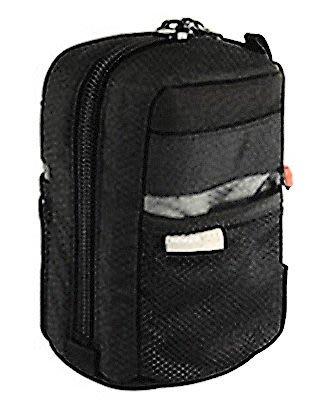 呈現攝影-WINER MA-L02 鏡頭袋 附件袋 閃燈袋 上腰帶 附水雨套 16-35mm 580ex/ 430ex