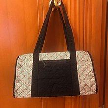 NaRaYa Travel Bag 蝴蝶袋 旅行袋 1個  (8成新)