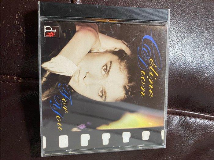 席琳迪翁1983年CD九成新沒有刮傷請安心下標