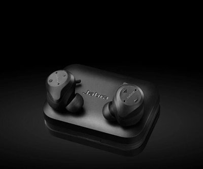 Jabra Elite Sport真無線藍芽耳機