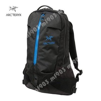 最平 Arcteryx Arro22 Backpack Rigel 染藍別注 不死鳥 visvim 戶外背包 背囊 防水書包