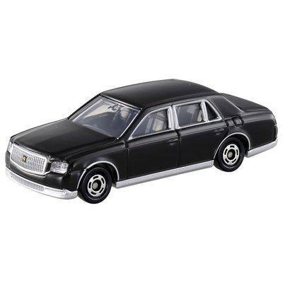 大賀屋 日貨 多美 114 798484 豐田 小汽車 模型 汽車 玩具 合金車 century L00011667