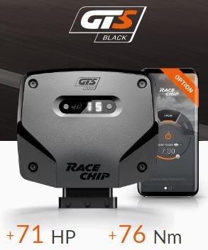 德國 Racechip 外掛晶片 GTS Black APP BMW M4 F82 F83 3.0 CS TwinPower 460PS 600Nm 13+專用