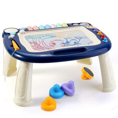 積木城堡 迷你廚房 早教益智女孩1寶寶2益智早教兒童智力開發小孩玩具3歲半一至二多功能動腦6