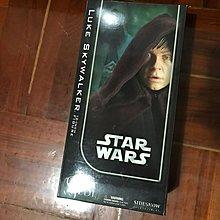 Star Wars Sideshow Collection Luke Skywalker 12 inch