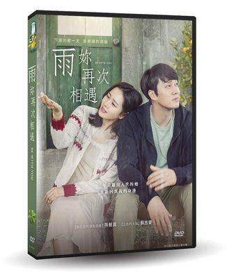 [影音雜貨店] 台聖出品 – 雨妳再次相遇 DVD – 由蘇志燮、孫藝真、高昌錫主演 – 全新正版