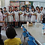 ╭*水手服專賣店*╯台中健行國小 女生夏季水手服一套前3名下標免費送女童帽