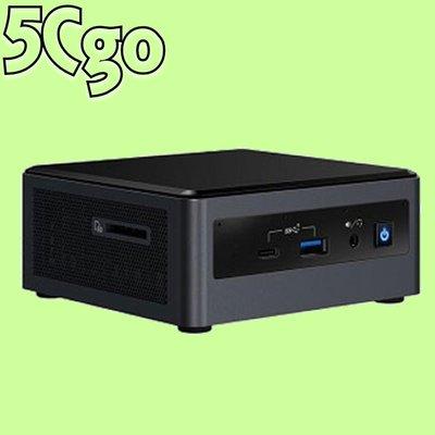 5Cgo【聯強】Intel第10代BXNUC10I3FNH1 i3加SSD SN550-250GB(NVMe)M.2含稅