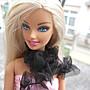 愛卡的玩具屋 ㊣ 正版關節體芭比娃娃 11點位...