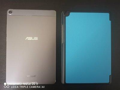 華碩 Asus Zenpad 3 8.0 Z8S 8吋 3G RAM 16GB 6核 Wi-fi 全新保護套 玻璃貼