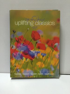 購Happy~THE VERY BEST OF UPLIFTING CLASSICS 經典音樂CD/3CD