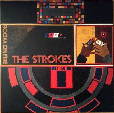 [狗肉貓]_The Strokes_Room On Fire
