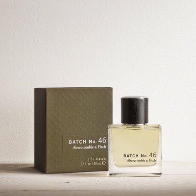 【Abercrombie&Fitch】【A&F】AF男款香水《BATCH》50mL. F06151223-03