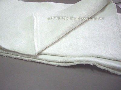 高密度 加厚耐摩 多尺寸 白色隔音棉【12mm】隔熱棉、吸音棉 重低音/引擎可用