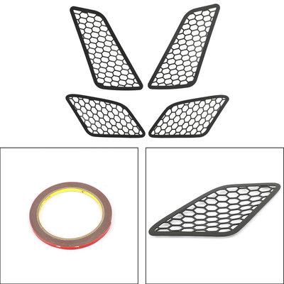 《極限超快感》VESPA GTS 125 200 300 方向燈保護罩