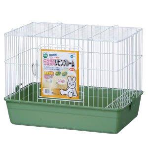 ☆米可多寵物精品☆日本Marukan基本款套房MR-520/日本原裝耐用基本款/兔籠貂籠鼠籠