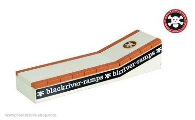 【優惠組合包】+blackriver-ramps-Brick Curb+S1套裝手指滑板