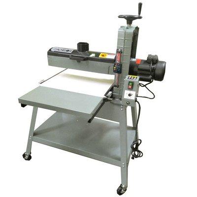 Bachelor博銓--滾筒砂磨機(貿山) —DS-2244 數位顯示變速砂光機(含稅/不含運)--博銓木工機械