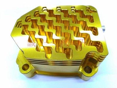 誠一機研 雷霆S 150 新G6 RACING S 加高氣缸頭散熱呼吸蓋 汽缸蓋 光陽 改裝 缸頭 KYMCO 引擎