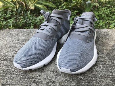 2019特價回饋 現貨 Adidas P.O.D. 3.1 B37365 灰 余文樂