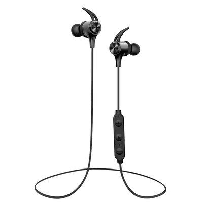 快速充電_日本Boltune 藍牙耳機運動無線耳機5.0 防水耳機 麥克風 CVC 8.0降噪 免提aptx