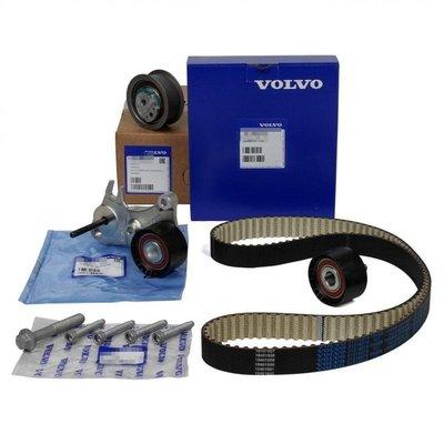 時規皮帶/正時皮帶 VOLVO  S60 S80 XC90 V60 14-