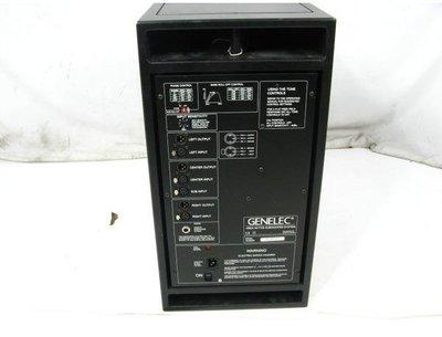 Genelec 1092A 超低音
