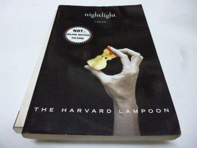 此無500免運《小夜燈:模仿 Nightlight: A Parody Paperback 》    小夜燈:模仿 Ni