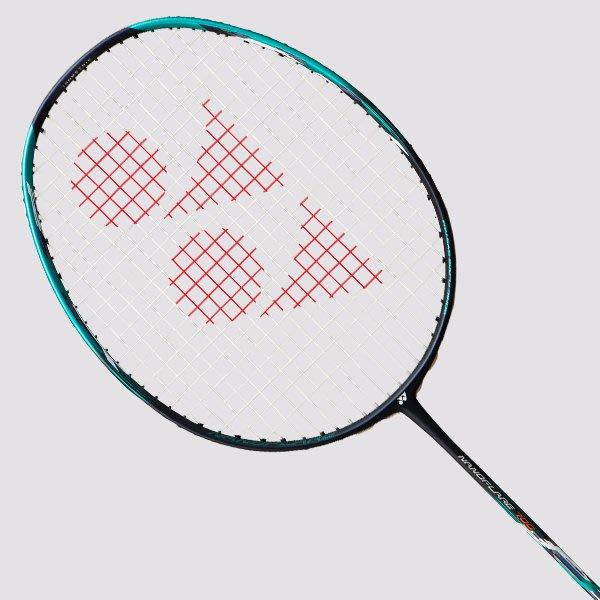 [健康羽球館] YONEX(YY) 頂級羽球拍 NANOFLARE 700 (NF 700) (藍綠)(來店參觀可議價)