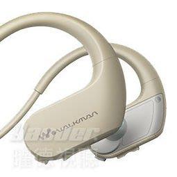 【曜德☆預購】SONY NW-WS413  防水極限運動數位隨身聽 充電座(不含線)