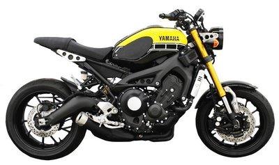 (現貨)TechSpec總代理 Yamaha XSR900專用防刮止滑油箱貼