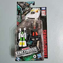 Transformers WFC Earthrise Daddy-O & Trip-Up Micromaster Figure 2-Pack WFC-E3