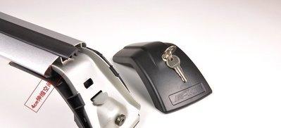 ㊣TIN汽車配件㊣2016 OUTLANDER 橫桿鋁合金通用型 車頂架行李架{適合原車配縱桿.服貼一體式直桿車種安裝}