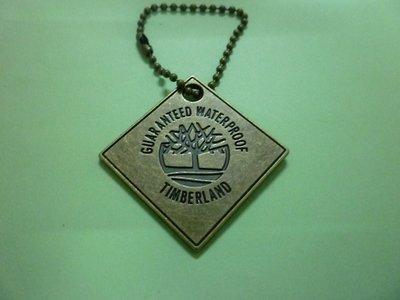 (休閒部屋)Timberland天柏嵐經典款鑰匙圈