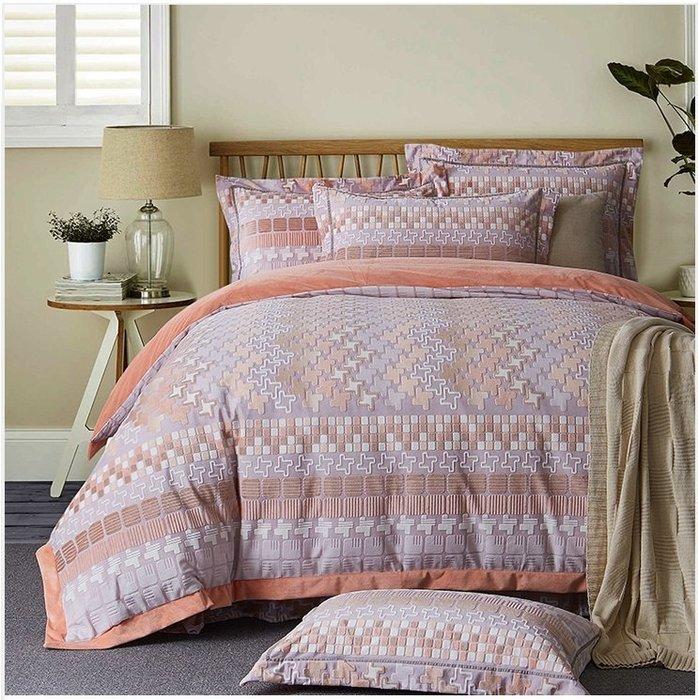 諠諠小舖~加厚超柔保暖珊瑚絨四件套冬季1.8m床單式法蘭絨簡約2米床上用品