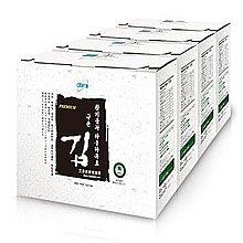 (代購)Atomy atom美 atomy 艾多美 香烤海苔(小片裝) 1箱4盒 純素-全商品代購