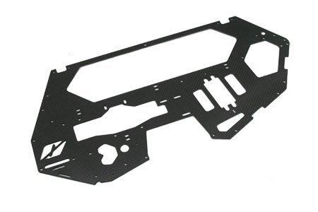 Outrage 碳纖側板-左(RF50502-1)