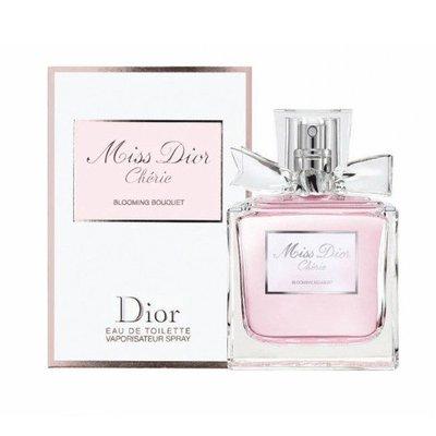 迪奧 Miss Dior  BLOOMING  BOUOUET 花漾迪奧 淡香水 50ml ☆ LILY美妝百貨 ☆