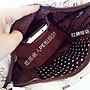 【YOGSBEAR】台灣製造 A 防水袋 手提袋 環保袋 手提包 手拿包 餐袋 便當袋 水餃包 拉鍊包 YG02
