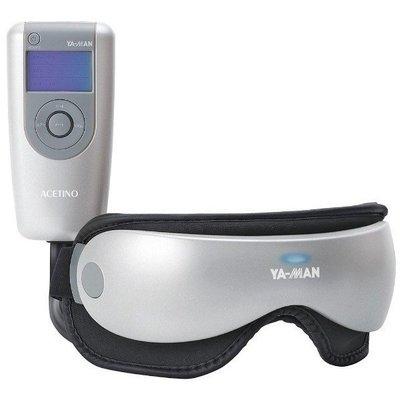 日本代購 YA-MAN 眼部按摩器 STA-167 預購
