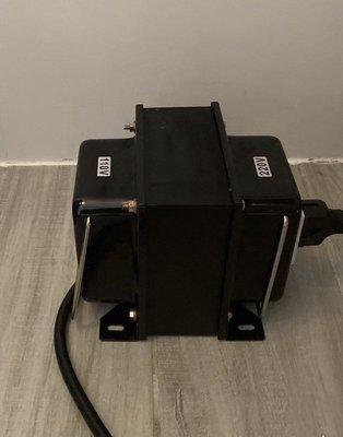 Lelit Bianca PL162義式咖啡機220v專用變壓器 台灣專利 保固一年 {僅售變壓器}