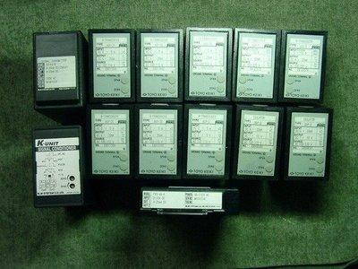 (PLCMARKET)- M-SYSTEM -TOYO  轉換器 ( PLC TRANSDUCER