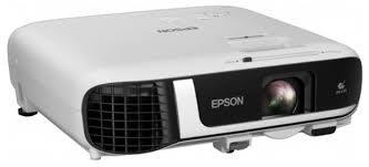 【好康投影機】EPSON EB-FH52投影機 /4000 流明/ 原廠保固 ~來電享優惠~歡迎來電洽詢~