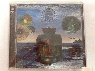近全新2CD The World of Prudence New Instrumental Music