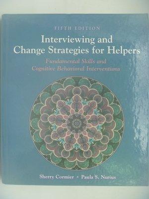 【月界】Interviewing and Change Strategies for Helpers 〖心理〗AJN